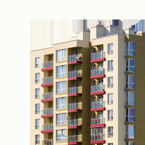 Квартира в ипотеку в Зените, взять ипотеку на квартиру