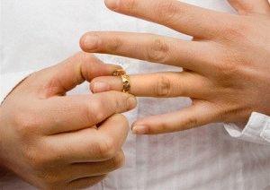 Заявление на развод бланк распечатать