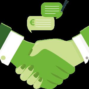 Договор между физ лицами на выполнение работ