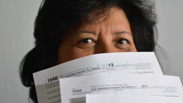 Получить налоговый вычет по доверенности