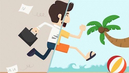 Как сформировать резерв отпусков в 2019 году