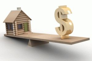 Ли оформить дарение на ипотечную квартиру
