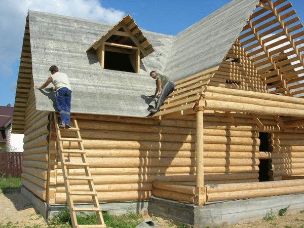 Земельного участка для жилищного строительства размер