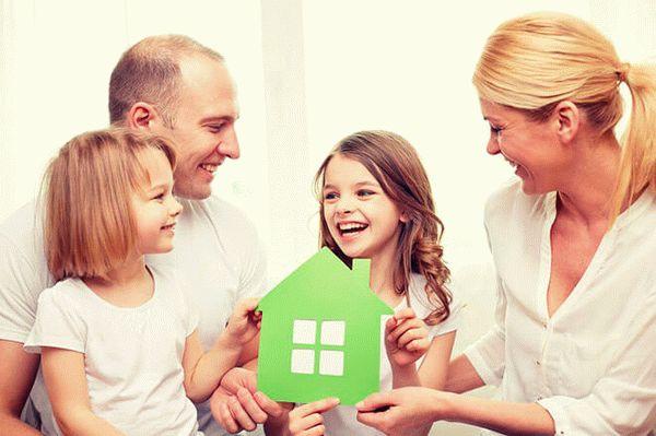 Дарение доли в квартире: как оформить договор и как проходит процедура дарения близкому родственнику
