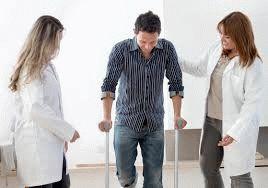 Заболевания для оформления инвалидности