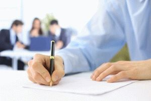 Совмещение должностей на период отпуска основного работника